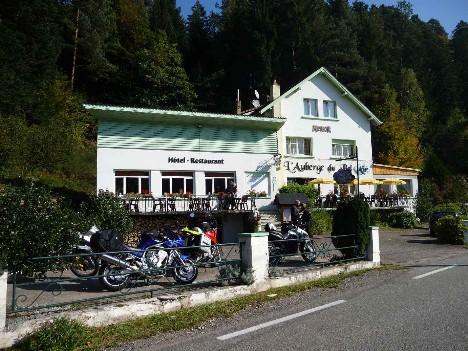 netts restaurant und landhaus gimmeldingen
